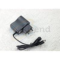 Original AKTrend® Nintendo Netzteil / AC Adapter passend für Nintendo DSi, DSi XL, 2DS , 3DS , 3DS XL , Power Supply Adapter Netzteil Ladegerät Für Nintendo