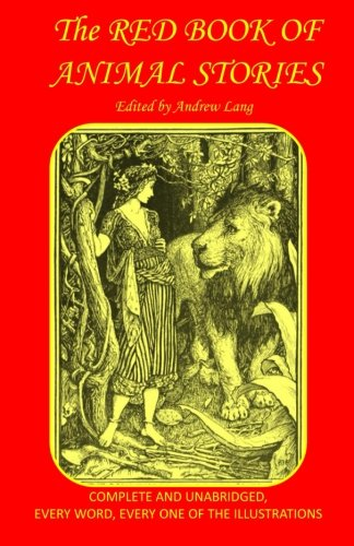 Download The Red Book of Animal Stories PDF