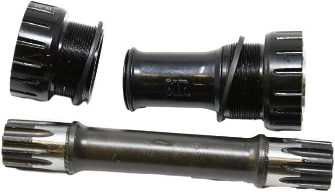 Truvativ Howitzer Xr Unterarmschiene 68 73 Mm Bb Shell 1 37 X 24 Tpi 51 Mm Kettenlänge Sport Freizeit