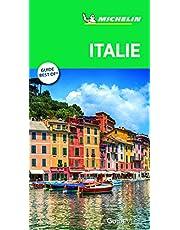 Italie - Guide vert
