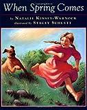 When Spring Comes, Natalie Kinsey-Warnock, 0525450084