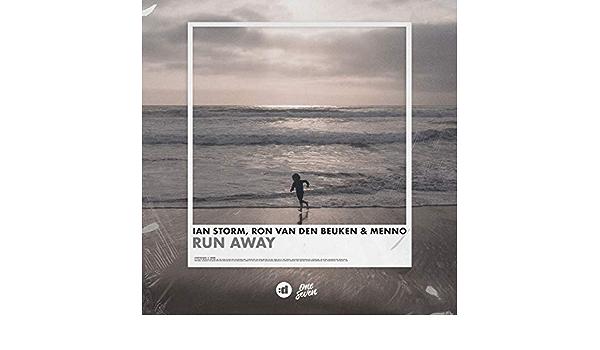 Run Away de Ian Storm & Ron van den Beuken & Menno en Amazon ...