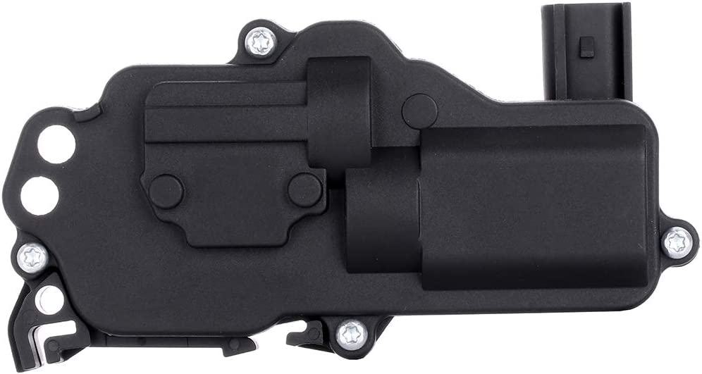 ECCPP Fits for 2002-2010 for ford Explorer 2006-2008 Lincoln Mark LT 2008-2009 for ford Taurus for ford Taurus X Rear//Front Left Door Lock Latch and Actuator 3L2Z78218A43AB