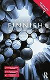 Colloquial Finnish, Daniel Abondolo, 0415499666