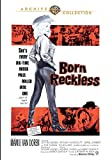 Born Reckless poster thumbnail