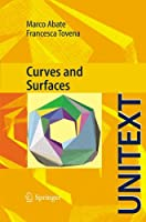 Curves and Surfaces Front Cover