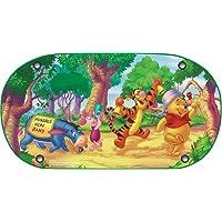 Winnie Pooh WPSAA040 Sonnenschutz für Heckscheiben