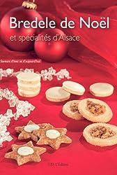 Bredele de Noël et specialités d'Alsace
