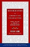 Booknotes, Brian Lamb, 1586483420