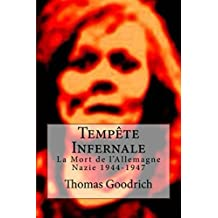 Tempête Infernale (French Edition)