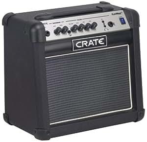 crate flexwave fw15 guitar amp combo 15 watt single 8 speaker musical instruments. Black Bedroom Furniture Sets. Home Design Ideas