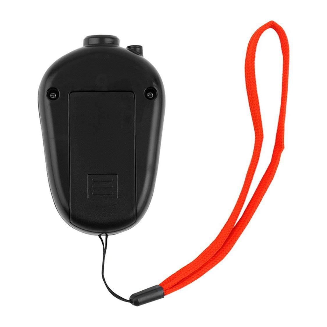 Portable 50 /à 300 eter m/ètre Mini Digital sans contact IR infrarouge LCD Thermom/ètre de poche DT-300 compteur de temp/érature