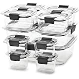 Rubbermaid Brilliance Food Storage Container (22-Piece)