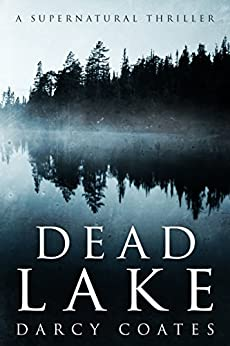 Dead Lake by [Coates, Darcy]