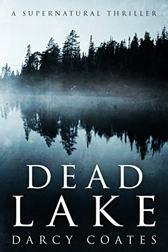 Dead Lake - Sam Wood Art