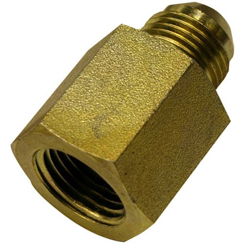Hydraulic Adapter Apache 39036070 3//8 Male JIC x 3//8 Female Pipe