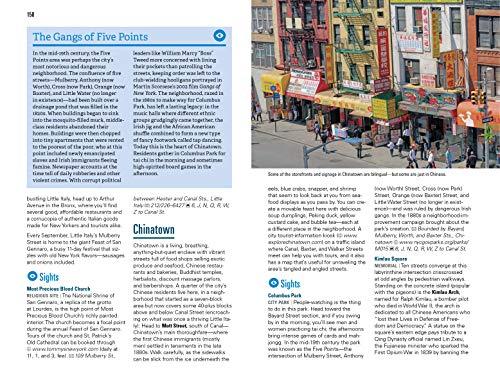 5183ONDqDJL - Fodor's New York City 2020 (Full-color Travel Guide)
