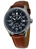 German watch with japanese automatic movement TMI-NH35 A1434