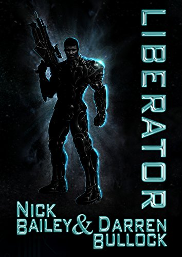 Liberator (The Liberators Book 1)