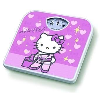 Mgi - Ref : 34376 - Bascula Hello Kitty Mecanica