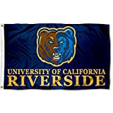 UC Riverside Highlanders UCR University Large