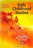 Early Childhood Studies, , 1844451186