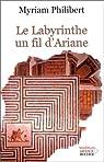 Le Labyrinthe, un fil d'Ariane par Philibert