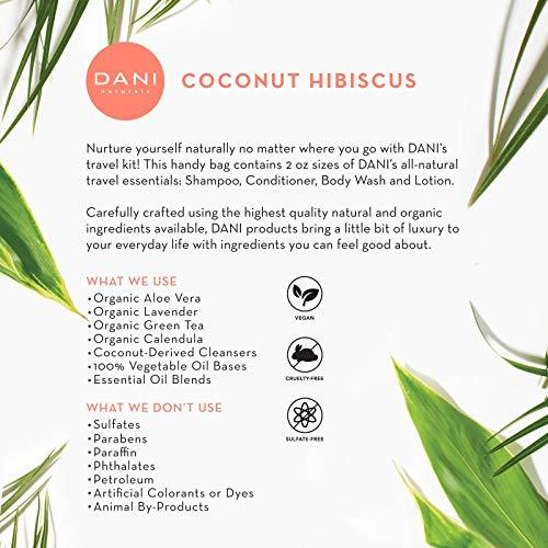Buy coconut scented shampoo
