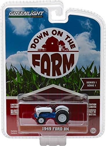 Down on the Farm Series 1 1949 Ford 8N