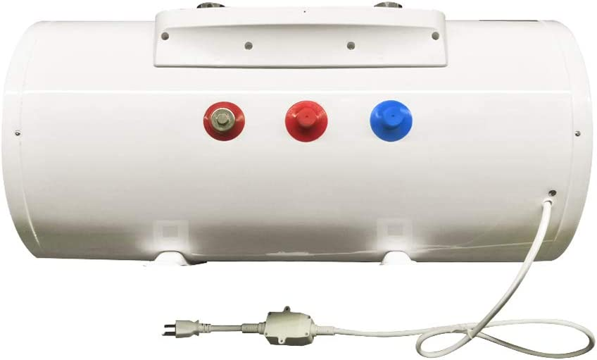 Shipping from USA 13 Gallon Electric Water Heater Hot Water Tank