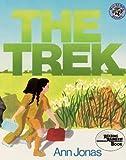 The Trek, Ann Jonas, 0833527487
