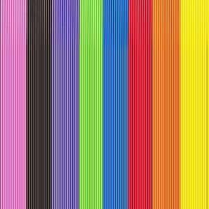 x 100 114mm x 4mm Varios Colores Plástico Palito de Paleta Palitos Para Paletas De Pastel Manualidades de Loypack