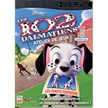 Les 102 Dalmatiens Les Chiot Perdus (vf)