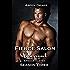 Fierce Salon: Repeat, Episode 11: Season Three, a contemporary romance serial