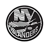 NHL New York Islanders Chrome