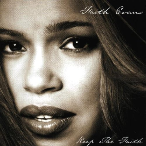 Faith Evans - Keep the Faith by Faith Evans (2000-01-01) - Amazon.com Music