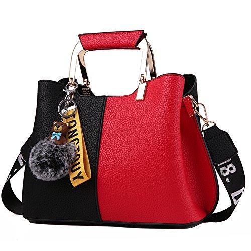 Yukun Handtasche One-Shoulder Mobile Handtaschen Handtaschen Fashion Wild Winter Winter Winter Schulter Portable B07L1Q57FG Schultertaschen Einfaches Leben a229da