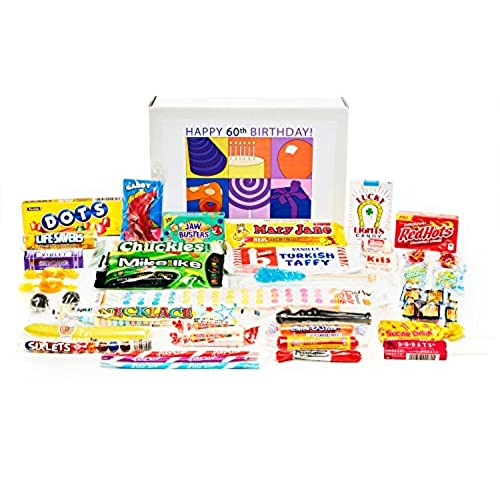 60th Birthday Gift Ideas: Amazon.com