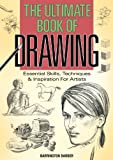 The Ultimate Book of Drawing, Barrington Barber, 1848379803