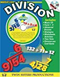 img - for Division, Ages 7-12 (Workbook w/Music CD) book / textbook / text book