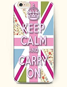 Case For Samsung Note 3 Cover Case,OOFIT Case For Samsung Note 3 Cover Hard Case **NEW** Case with the Design of keep calm and carry Case For Samsung Note 3 Cover (2014) Verizon, AT&T Sprint, T-mobile