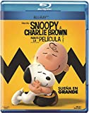 Snoopy & Charlie Brown. Peanuts: la Película, Edicion de Coleccion, Blu-ray + DVD