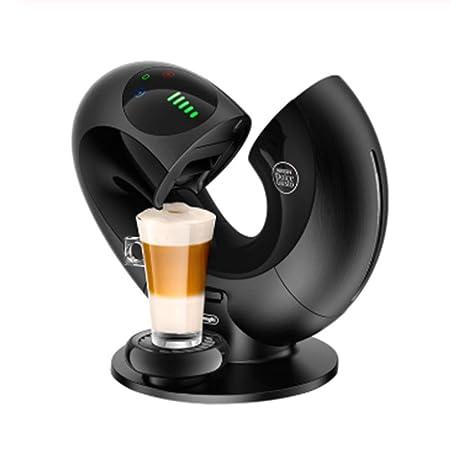 YBZS Nescafé Oficina del hogar máquina de cápsulas de café ...