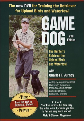 - Game Dog dvd