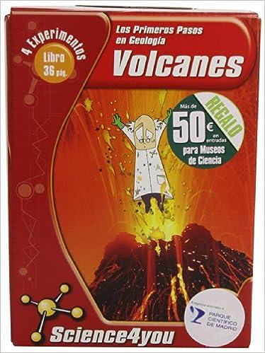 Geología – Volcanes: Amazon.es: Libros
