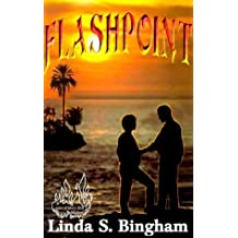 Flashpoint (John & Mary Bolt Mysteries) by Linda S. Bingham (2000-01-01)