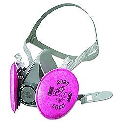 3M(TM) Half Facepiece Respirator Assembly 6291/070