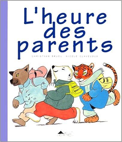 L'Heure des parents epub pdf