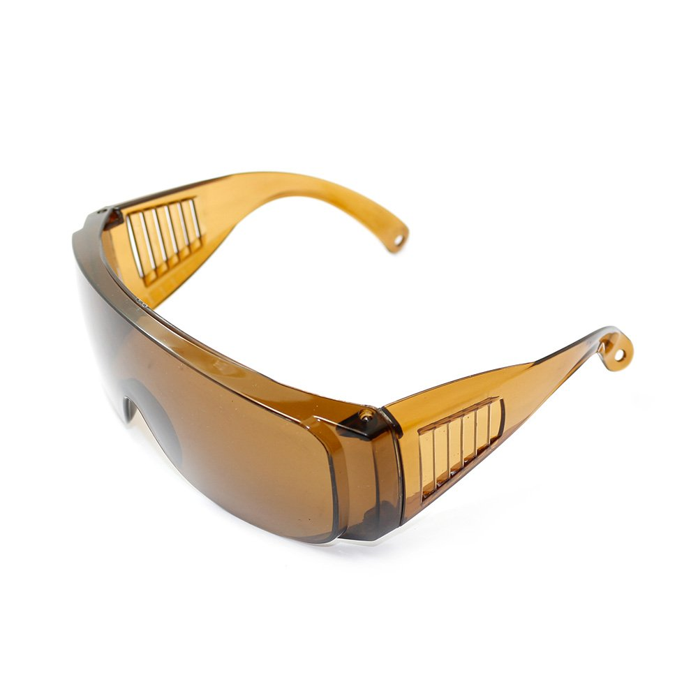 Q-BAIHE 1064nm (800-1100nm) Infrared Laser Goggles Invisible Infrared Laser Goggles GD-800-1100nm- Goggles/EU