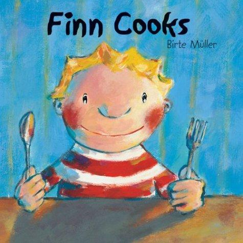 Download Finn Cooks PDF